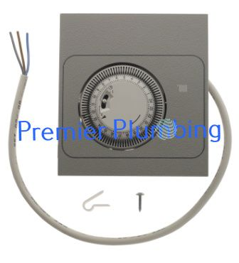 BOSCH THERMOTEC Worcester Clock 77161920020