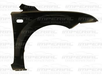 FORD FOCUS 05-07 FRONT WING (NOT ST MODELS) FD307AWACR