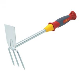 7cm Double Hoe with fixed handle LN2K