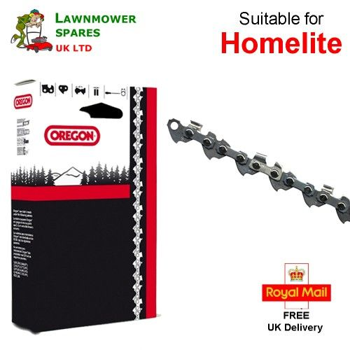 "Homelite 3300 Chainsaw Chain 91P 56 links (for 16"" Bar) 3300 16inch"
