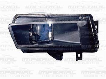 BMW 1 SERIES H/B 07-11 FRONT FOG LAMP (STANDARD MODELS)