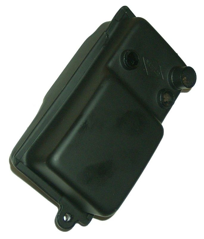 STIHL TS400 Cut Off Saw Muffler WP72150