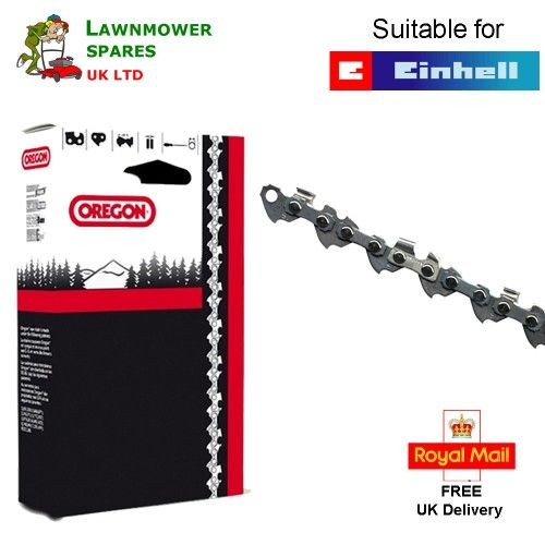 "EINHELL MKS40AV Chainsaw Chain 91P 52 links (for 14"" Bar) MKS40AV 14inch"