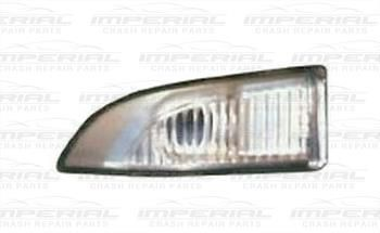 RENAULT MEGANE/FLUENCE 08- INDICATOR LAMP SITUATED IN DOOR MIRROR RN359BCACL