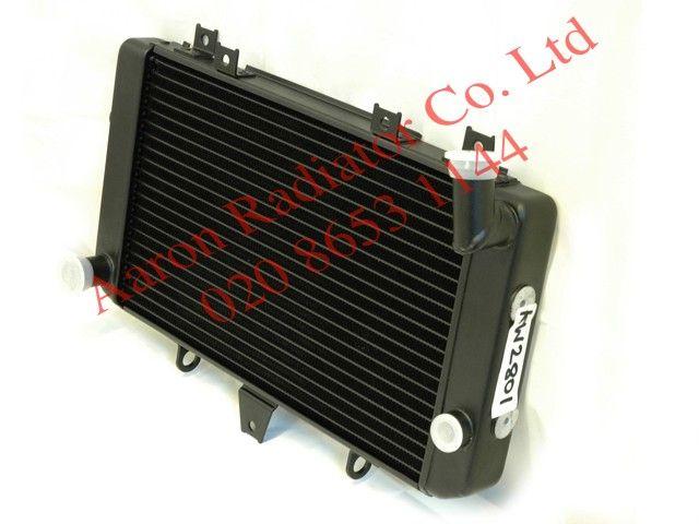 Radiator Kawasaki ZRX 110091145 / 39060-1176