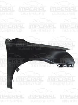TOYOTA AVENSIS 06-08 FRONT WING TY307AEBCR