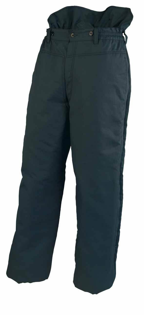 TYPE A Chainsaw Trouser Class 1 Size Large HP190L