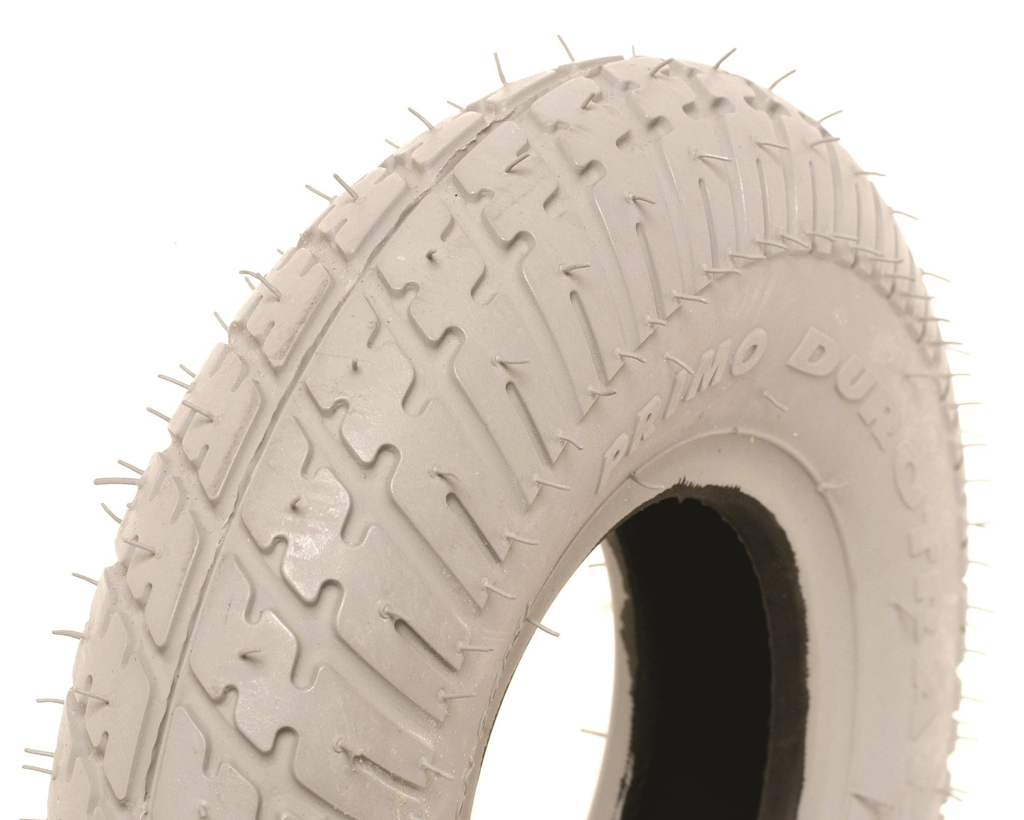 280/250 x 4 Cheng Shin/Primo Grey Block Tyre TH4C9210