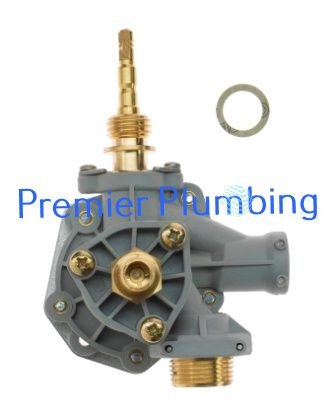 BOSCH THERMOTEC Worcester Water Valve 87070025820