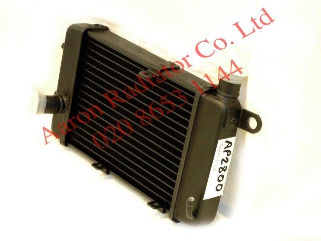 Radiator Aprilia RST    8102951