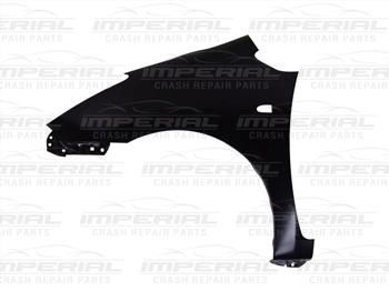 TOYOTA PRIUS 04-09 FRONT WING TY307BGACL