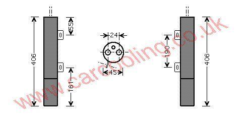 Drier MCC Smart Roadster    2118350047