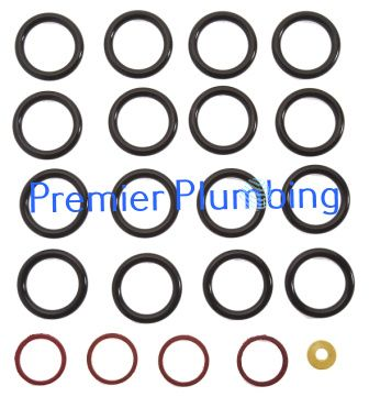 BOSCH THERMOTEC Worcester Washer Pack 87161407740