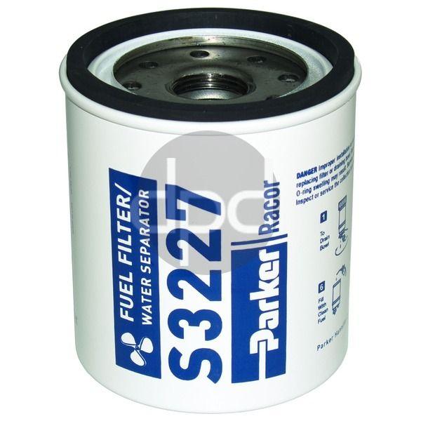 Racor S32 Filter Range S3227