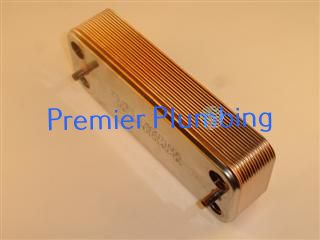 ARISTON HEAT EXCHANGER 998483
