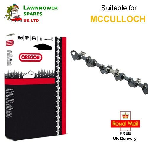 """M4 Chainsaw Chain 91P 38 links (for 10"""" Bar) M4 10inch"""