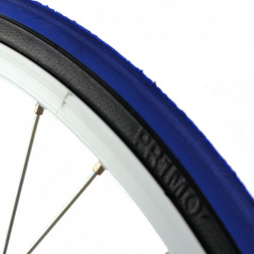 26 x 1 (25-590) Blue V-Track Pr1mo Tyre TA26C1025B