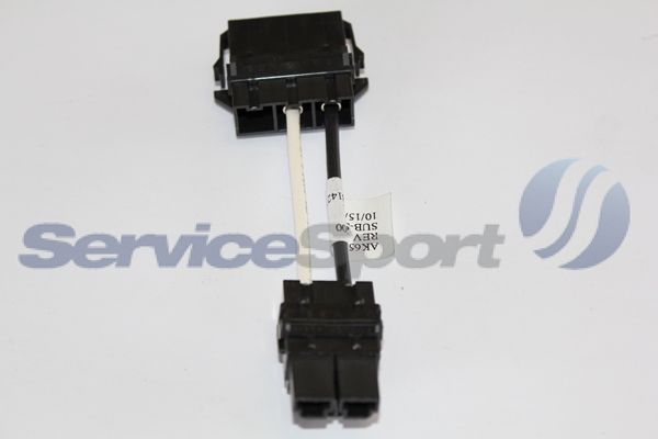LIFE CABLE ASSY POWER ADAPTER AK65-00148-0000