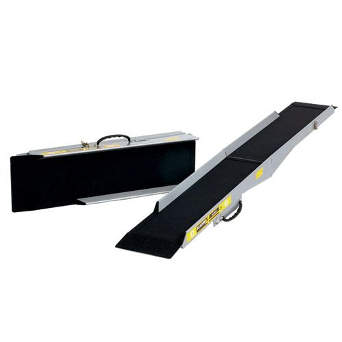 "2100mm (84"") Channel Ramp R4/2100C3"
