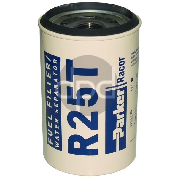 Racor R25 Fuel Filter Element R25T