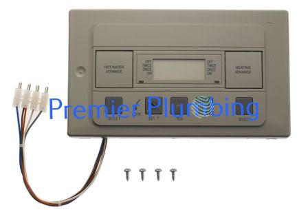 BOSCH THERMOTEC Worcester Programmer 77161920070