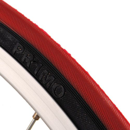 25 x 1 (20-559) Red Racer Pr1mo Tyre