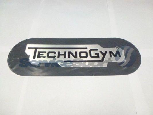 TECHNOGYM STICKER 0E000485AB